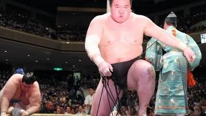 Поредна загуба за Аоияма на турнира в Токио