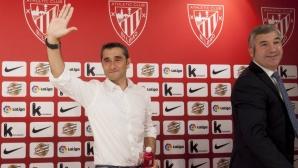 Валверде на сбогуване: Още не съм се споразумял с друг клуб
