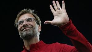 Клоп се надява Ливърпул бързо да привлече трансферните си цели