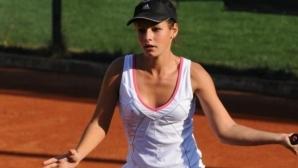 Стаматова се класира за втория кръг в Турция