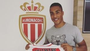 Монако с втори трансфер на младок