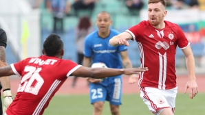 Майкъла предвижда доминация на ЦСКА-София в дербито с Левски
