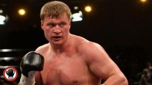 Поветкин се завръща срещу Андрей Руденко