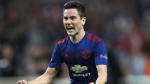 Валверде иска най-добрия играч на Манчестър Юнайтед в Барселона
