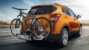 Интелигентно, безопасно, прохладно - насладете се на едно безгрижно лято с Opel