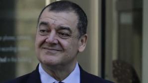 Бивш служител на КОНКАКАФ се призна за виновен за пране на пари