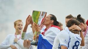 Копенхаген спечели и Купата на Дания