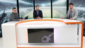 Ангел Стойков: Отиваме на европейското поне за полуфинал (видео)