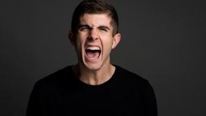 Интервюто с Пулишич: Аз съм трън в задника на съперниците