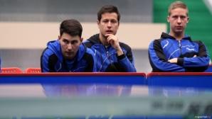 България с шестима състезатели на Световното по тенис на маса