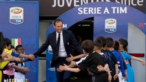 Алегри: Слабостите в защита на Реал са шанс за Ювентус