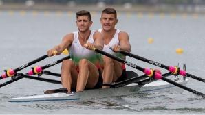 Българи ще гребат за медал на Евро 2017 в Рачице! Гледайте ТУК!!!