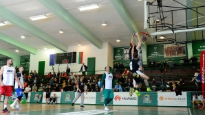 Близнаците победиха Братята на 3х3 турнира в Ботевград