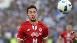 Станислав Манолев: Все още не е ясно дали оставам в ЦСКА