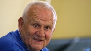 Люпко Петрович: Босът на Лудогорец е реално и собственик на футбола в България
