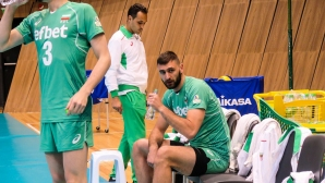 България загря за Световната лига с чиста победа над Китай във Варна (видео)