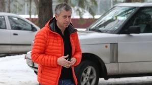 Милко Георгиев: Притеснявам се баба Дора да не получи инфаркт (видео)