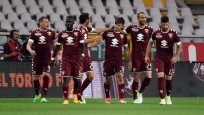 Торино победи Сасуоло в престрелка с 8 гола (видео)