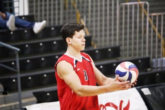 Най-успешният ни играч в САЩ се отдава на плажен волейбол