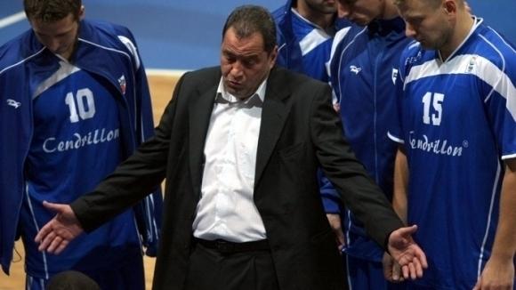 Великов ще води Черно море и през новия сезон
