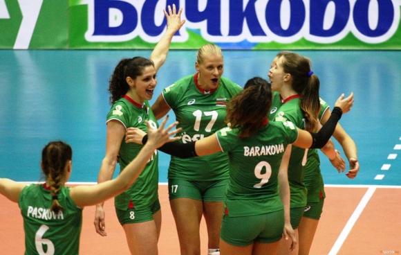 България завърши с разгром над Косово в световната квалификация (галерия)