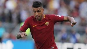 Тежка контузия помрачи радостта на Рома
