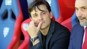 Монтела: Сезонът бе позитивен за Милан