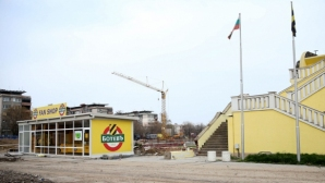 Новият собственик на Ботев ще довършва строежа на стадиона