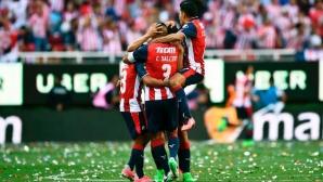 Чивас стана шампион на Мексико
