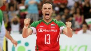 Теодор Салпаров: Гоним поне 2-3 победи в Световната лига...
