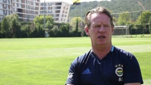 Холандец пое тима на Живко Миланов в Кипър