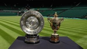 """Квалификациите на """"Уимбълдън"""" за първи път пряко по Евроспорт"""