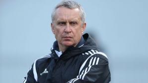 Ростов ще има нов треньор