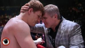Рябински: Поветкин няма вина за допинга