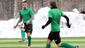 БФС спря правата на футболиста на Хебър заради склоняване към манипулация