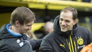 Най-актуалният треньор в Германия отказа на Дортмунд