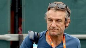 Виландер: Григор не трябва да губи от Робредо