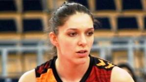 Христина Русева остава в Галатасарай