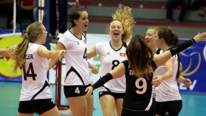 Швейцария с втора победа на световната квалификация в София