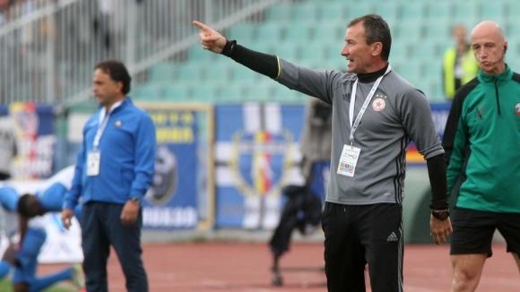 Трима юноши подписаха с ЦСКА-София