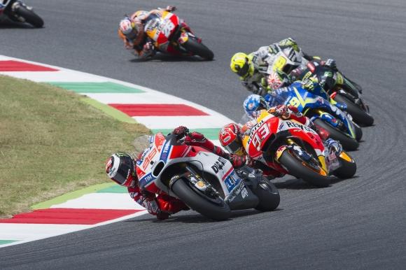 Полпозишън от MotoGP в Барселона далеч не гарантира победа