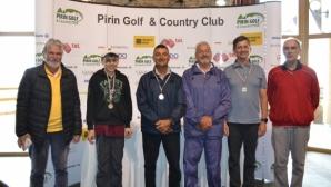 Голям интерес към първия турнир Pro Shop Golf Cup 2017
