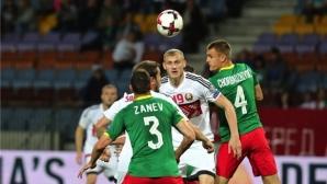Христо Бонев с тежка критика към националния отбор