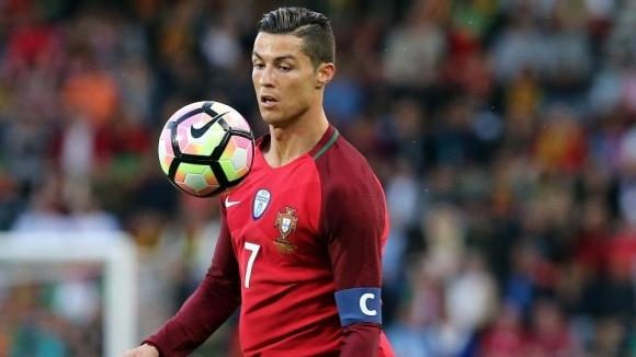 Роналдо отрече да е укривал данъци