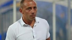 Николай Михайлов-младши: Договорът на Илиан Илиев е за 1+1 години
