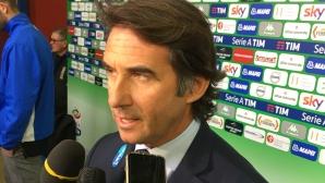 Шеф на Сасуоло потвърди: Рома взима Ди Франческо