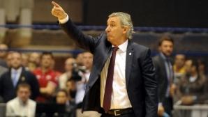 Светислав Пешич идва за треньорски семинар