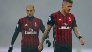 Отборът на Ето'о преговаря за трима от Милан