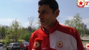 Сашо Попов: Резервата на Белогорие е колкото целия ни бюджет