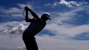 Рики Фаулър с рекорден резултат в първия кръг на US Open (видео)